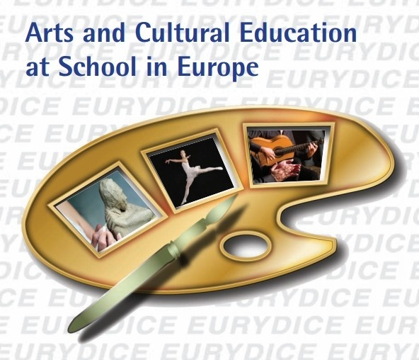Arts and Cultural Education at School in Europe (2009)